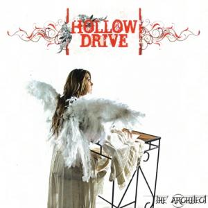 Hollow Drive - The Architect [EP] (2011)