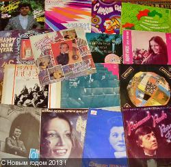 По волнам мелодий СССР (1970-91), Vinyl-rip, flac 16-44, mp3-320
