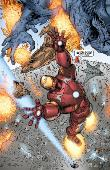 Marvels Iron Man 3 Prelude #01 (2013)