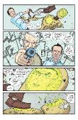 The Manhattan Projects #08 (2013)
