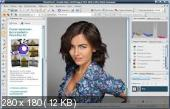 Serif PhotoPlus X5 v15.0.100.54 Portable (2012)