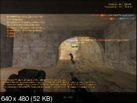 Counter-Strike 1.6 PRO Optimize (2013) RUS