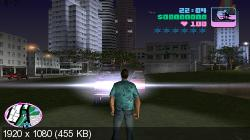Grand Theft Auto: Vice City 10th Anniversary Edition (2002-2012|Rus) [RePack от XiPsTeR]
