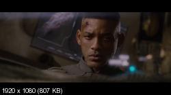 После Нашей Эры|After Earth (2013|HDRip 1080p|Трейлер)