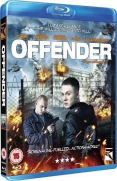 Преступник / Offender (2012) BDRip 720p