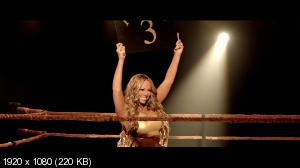Mariah Carey ft. Rick Ross, Meek Mill - Triumphant Get 'Em (2012) HDTV 1080p  скачать с letitbit