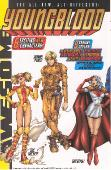 Youngblood Vol.3 #01-02 and 1+ (1998)