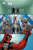 Deadpool #62 (2012)