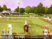 My Horse and Me 2 (2012/MULTI 10/ENG/PC/Win All)