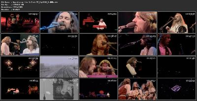 Supertramp - Live In Paris '79 (2012) BDRip 1080