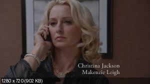Обман [1 сезон] / Deception (2013) WEB-DL 720p + WEB-DLRip