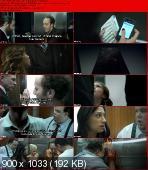 Winda / Elevator (2011) PLSUBBED.BRRip.XviD-GHW / Napisy PL Wtopione