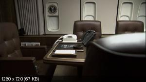 ������ �������: ���� �1 / Inside: On Board Air Force One (2009) HDTV 720�
