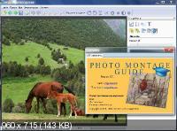 Сборник графических программ от Tint Guide 11.2012 Portable RUS