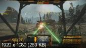 MechWarrior Online (PC/2012)