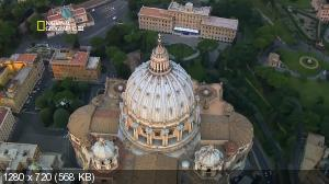 �������� ��� �������� / Vatican. Life Within (2011) HDTV 720p