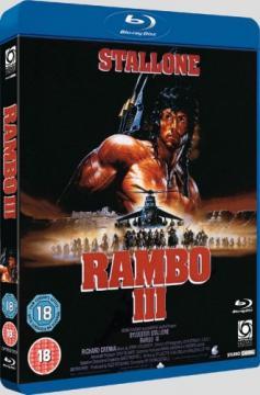 Рэмбо 3 / Rambo III (1988) BDRemux 1080p