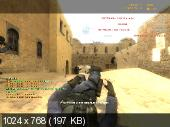 Counter-Strike: Source v.1.0.0.75 (2013)