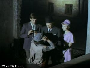Последнее лето детства (1974) DVD9 + DVDRip