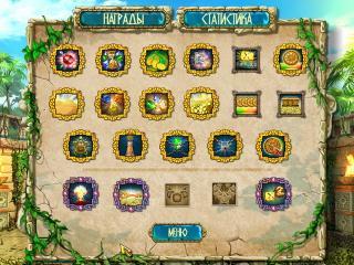 Сокровища Монтесумы 3 / The Treasures of Montezuma 3 (Alawar Entertainment / RUS / 2011)