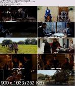 Django / Django Unchained (2012) PLSUBBED.DVDSCR.XviD-BiDA / Napisy PL Wtopione