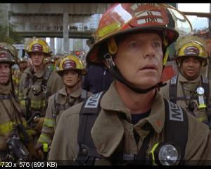 Пожарный пес / Firehouse Dog (2007) DVD9