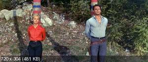 Верная Рука - друг индейцев / Old Surehand (1965) HDRip