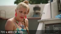 Город Хищниц / Cougar Town [04х01-06 из 15] (2013) WEB-DLRip | LostFilm