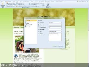 Extensoft Artisteer v 4.1.0.59688 Beta (2012) ML/RUS