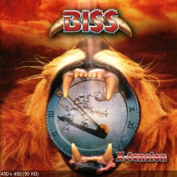 BISS - Дискография (2001-2006) (Lossless) + MP3