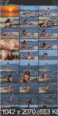 Lily C (Guerlain) - Deniz (2012) [Met-Art] 1080p