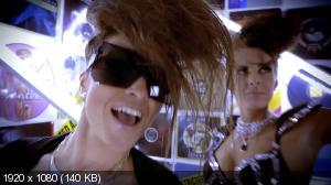 Modana & and Carlprit - Hot Spot (2012) HDTV 1080p