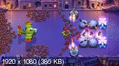 Screens Zimmer 7 angezeig: fieldrunners 2 for pc