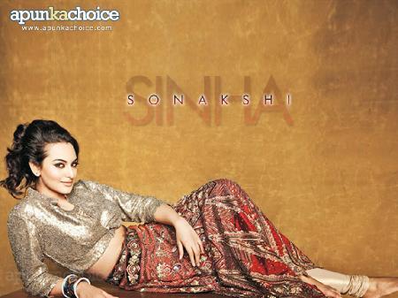 Сонакши Синха / Sonakshi Sinha 7903cf188c406d7ff7c6b6da261bb16d
