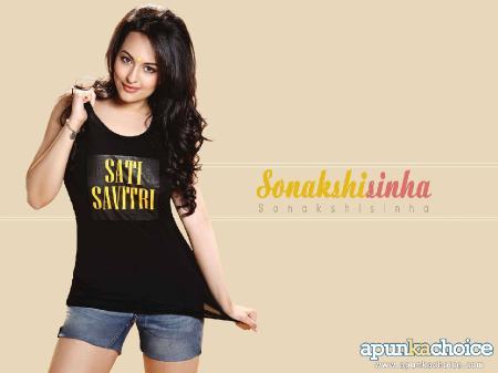 Сонакши Синха / Sonakshi Sinha 56246a5c0f6b1f57a230f40949256e96