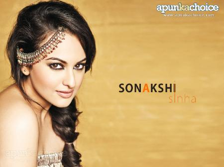Сонакши Синха / Sonakshi Sinha 52cb5dd89510a5280d499c622c8d60e8