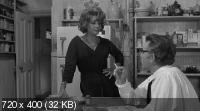 Кто боится Вирджинии Вульф? / Who's Afraid of Virginia Woolf? (1966) DVDRip