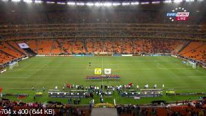 Кубок Африканских наций (2013) SATRip