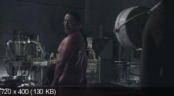 Смертельная Гонка 3|Death Race: Inferno (2013|HDRip|L2|Unrated)