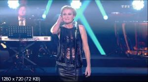 Patricia Kaas - L'Hymne a l'amour - 22 Sept (2012) HDTV 720p