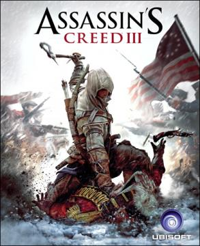 Assassin's Creed 3 [v 1.02] (2013) PC | Патч