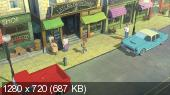 Ni no Kuni: Wrath Of The White Witch (2013/ENG/EUR/PS3)
