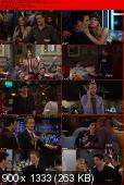 How I Met Your Mother [S08E11E14] HDTV.XviD-AFG