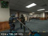 Counter-Strike Source v.34 (2013/RePack by SampLe Team)