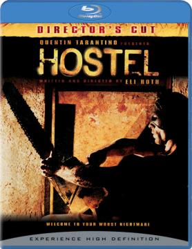 Хостел. Дилогия / Hostel. Dilogy (2005   2007) BDRip 720p