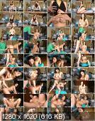 Aletta Ocean - Beautiful Tits & Ass [TetangasEspanolas/Culioneros] (2013/HD/720P/1 GB)