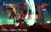 DmC Devil May Cry (2013/ENG/RUS/Repack by R.G.BestGamer)