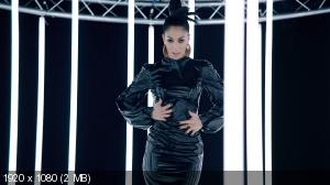 Nicole Scherzinger - Boomerang (2013) HDTV 1080p