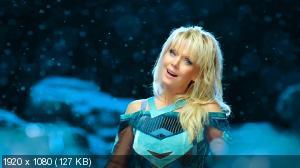 Валерия - Я буду ждать тебя! (OST Полярный рейс) (2012) HDTV 1080p