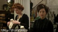 Мистер Селфридж [1 сезон] / Mr. Selfridge (2013) WEB-DL 1080p / 720p + WEB-DLRip